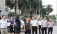 省国资委副主任刘凤花带队到联合资产公司检查指导台风防御工作