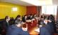 海南大酒店召开2019年度工作部署会
