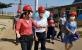省国资委副主任白海峰带队到海口医疗废物处置中心开展工作调研